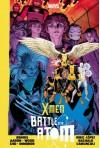 X-Men: Battle of the Atom - Brian Michael Bendis, Brian Wood, Jason Aaron, Frank Cho, Stuart Immonen, David López, Chris Bachalo, Esad Ribic, Giuseppe Camuncoli, Arthur Adams