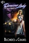 Domino Lady: Blondes in Chains - CJ Henderson, Lori Gentile