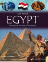 Travel Through: Egypt: Come on a Journey of Discovery - Elaine Jackson