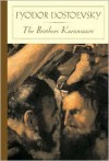 The Brothers Karamazov - Fyodor Dostoyevsky, Constance Garnett, Maire Jaanus