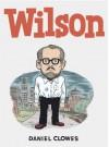 Wilson - Daniel Clowes