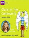 Clare in the Community, Series 4: The Complete Series - Harry Venning, David Ramsden, Sally Phillips