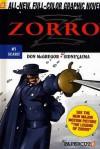 Zorro #1: Scars! (Zorro Graphic Novels) - Don McGregor, Sidney Lima