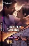 Irresistible Stranger - Jennifer Greene