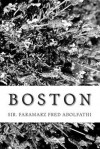 Boston: Boston. . . the Story of Betrayal, Gluttony, Greed and Murder. - Taylor Anderson, William Dufris
