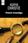 Poirot investiga (Spanish Edition) - C Peraire del Molino, Agatha Christie