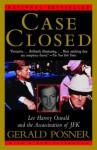 Case Closed - Gerald Posner