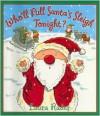 Who'll Pull Santa's Sleigh Tonight? - Laura Rader