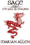 The Fall of Onagros - Marian Allen