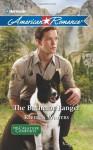 The Bachelor Ranger - Rebecca Winters