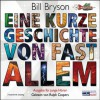 Eine kurze Geschichte von fast allem. Ausgabe für junge Hörer - Bill Bryson