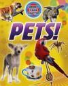 Pets - Jillian Powell