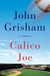 Calico Joe (Audio) - John Grisham, Erik Singer