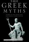 The Greek Myths - Robin A.H. Waterfield