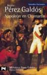 Napoleón en Chamartín - Benito Pérez Galdós