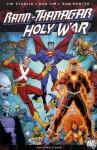 Rann-Thanagar Holy War, Vol. 1 - Jim Starlin, Ron Lim, Rob Hunter, Al Milgrom