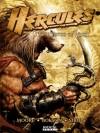 Hercules: The Knives Of Kush - Steve Moore, Doug Sirois, Cris Bolson