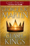 A Clash of Kings (A Song of Ice and Fire #2)