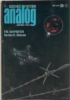 Analog Science Fiction And Fact, May 1971 (Volume Lxxxvii No. 3) - Gordon R. Dickson, Jerry Pournelle, James H. Schmitz, George H. Scithers, Perry A. Chapdelaine, Walter B. Hendrickson Jr.