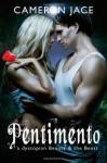 Pentimento: A Dystopian Beauty and the Beast - Cameron Jace