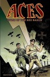 Aces: Curse of the Red Baron - Shannon Eric Denton, G. Willow Wilson