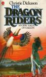 The Dragon Riders - Christie Dickason