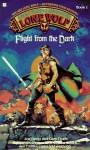 Flight from the Dark - Joe Dever, Gary Chalk