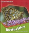 Butterflies - Debbie Gallagher, Brendan Gallagher