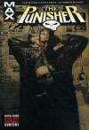 The Punisher Max Vol. 1 HC - Garth Ennis, Leandro Fernandez