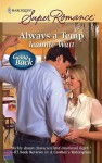 Always a Temp - Jeannie Watt
