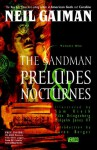 Preludes and Nocturnes (The Sandman, #1) - Mike Dringenberg, Sam Kieth, Malcolm Jones III, Neil Gaiman
