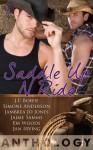 Saddle Up 'N Ride - J.P. Bowie, Jan Irving, Simone Anderson, Jambrea Jo Jones, Jaime Samms, Em Woods