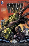 Swamp Thing Vol. 2: Family Tree - Scott Snyder, Yanick Paquette, Marco Rudy