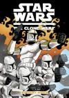 Star Wars: The Clone Wars-The Enemy Within (Star Wars: Clone Wars (Dark Horse)) - Jeremy Barlow, Randy Stradley, Brian Koschak