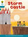 Storm Castle (Oxford Reading Tree, Stage 9, Stories) - Roderick Hunt, Alex Brychta