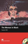 The Woman In Black: Elementary (Macmillan Readers) - Susan Hill, Stephen Colbourn