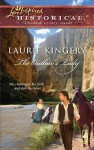 The Outlaw's Lady - Laurie Kingery