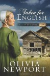Taken for English - Olivia Newport