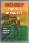 Norby and the Invaders - Janet Asimov, Isaac Asimov