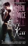 Fury's Kiss - Karen Chance
