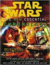 Star Wars: The New Essential Chronology - Daniel Wallace, Mark Chiarello, Tommy Lee Edwards, John Van Fleet
