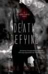 Death Defying - Nina Croft