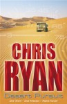 Desert Pursuit - Chris Ryan