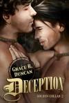 Deception - Grace R. Duncan