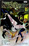 House of Mystery, Vol. 5: Under New Management - Matthew Sturges, Luca Rossi, José Marzán Jr., Bill Willingham, Sergio Aragonés