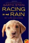 Racing in the Rain: My Life as a Dog - Garth Stein