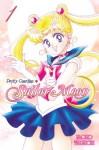 Pretty Guardian Sailor Moon, Vol. 1 - Naoko Takeuchi, William Flanagan