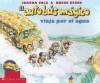 Viaja Por el Aqua - Joanna Cole, Bruce Degen
