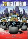 Judge Dredd: Origins - John Wagner, Kevin Walker, Carlos Ezquerra