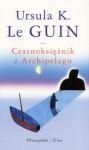 Czarnoksiężnik z Archipelagu (Ziemiomorze, #1) - Ursula K. Le Guin, Stanisław Barańczak